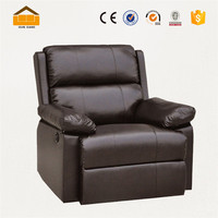 wholesale cheap recliner chair pockets