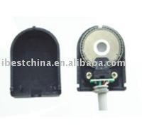 HKT30 Step Motor Encoder, Hollow Shaft Rotary Encoder, Hollow Shaft Optic Rotary Encoder (IBEST)