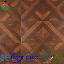 China famous nanmu classen laminate flooring