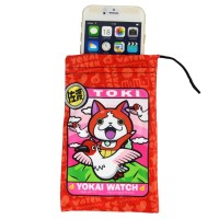 mobile phone microfiber cloth pouch