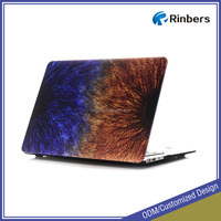 "Multicolor laptop protective plastic case for Macbook Pro Air Retina 11"" 12"" 13"" 15"" 2016 new hot"