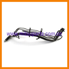MR959772 MR512289 Fuel Filler Neck Pipe Hose And Breather Pipes Pajero Montero Shogun V64 V68 V74 V78 V88 V98 4M41