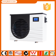 China Supplier Heat Pump For Swimming Pool