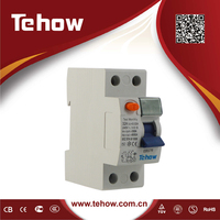 earth leakage circuit breaker / residual current Circuit breaker