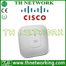 Cisco NIB 1140 Series Access Points: Dual Band AIR-LAP1142N-A-K9