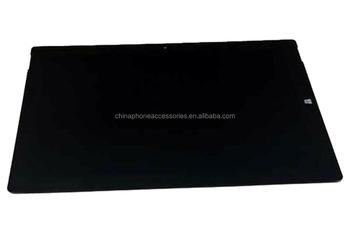 LCD display Digitizer touch screen Assembly For Microsoft Surface Pro 3