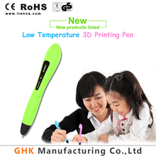 itenns new type VP01 3D Systems 3D Printing drawing Pen