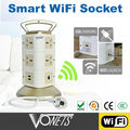 VONETS High Quality 300Mbps Wireless WIFI Socket Router