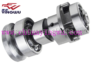 Motorcycle Camshaft For Engine Parts BAJAJ