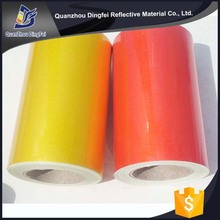 PVC Micro Prism Supplier Of China Products Diamond High Truck Reflective Sheeting