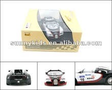 1:43 RC Die Cast Mini Car RC Metal Car 1:43 Mini Car