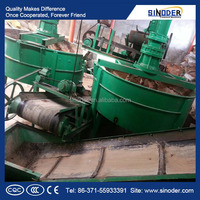 Dregs bio-organic fertilizer equipment/Organic Fertilizer Granulator machine