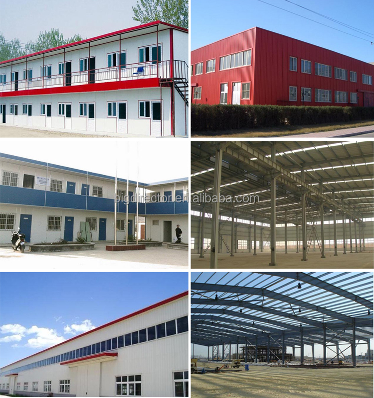 Factory price eps wall sandwich panel