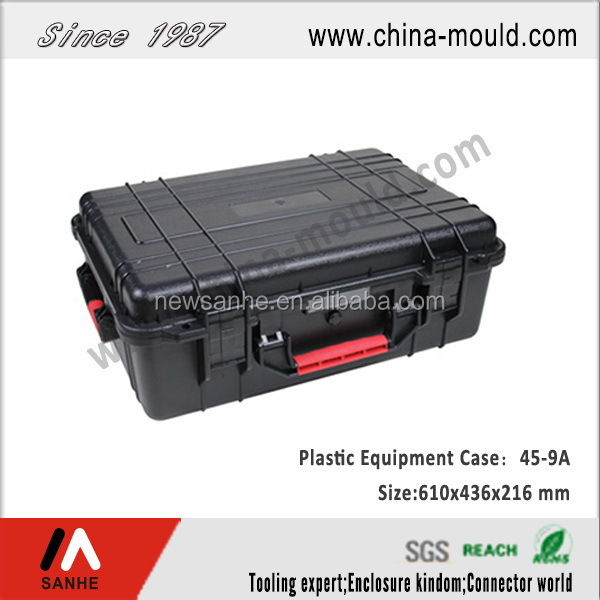 airtight waterproof fireproof equipment cases