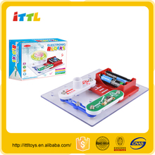 New interesting electronic product educational building blocks