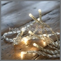 Mini Style Fabulous Super Bright battery operated Energy Saving polka dot string light