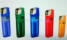 disposable plastic electronic gas lighter