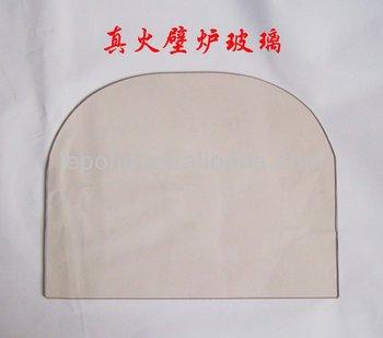 4mm Transparent Ceramic Glass Fireplace Doors Buy Shatterproof Glass Doors Ceramic Glass