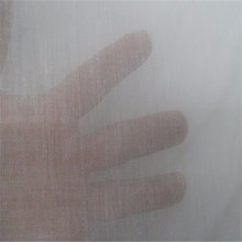 plain polyester voile for Europen's veil/Cheap Voile Fabric 80*80 110*70 For Wedding Dress