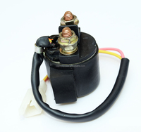 CG125 Motorcycle Ignition Relay