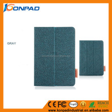 Unique Custom Made Tablet PC Stand Leather Flip Case Cover for iPad 2 3 4