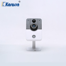 CE Motion Detection Wireless Built In Pir Sensor 720P Hd IP Camera