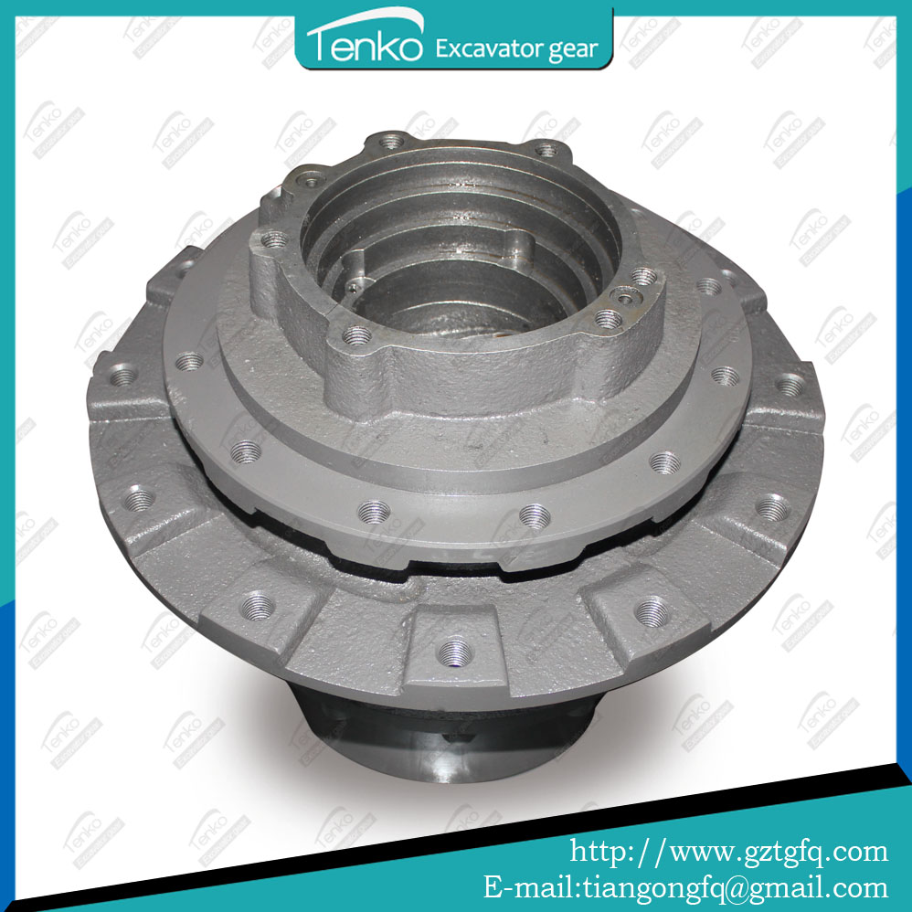 Hitachi EX70 Planetary final drive assy for mini excavator