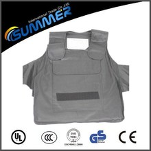 Knife-resist vest