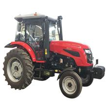 75HP 80HP 85HP 90HP 95HP 100HP 4WD AND 2WD Agricultural Farm Wheel Tractors for sale