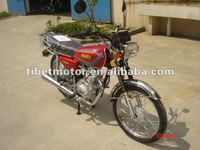 Motorcycle newest model hot sale 125cc cheapest motorcycles for sale (ZF125-5)