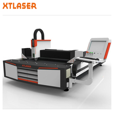China 500w 750w 1000W fiber laser cutting machine companies looking for investors