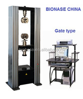 Series WDW-E Microcomputer control Electronic Universal Testing Machine (Common configuration Gate type)