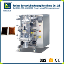 High quality Mechanical lollipop wrapping machine