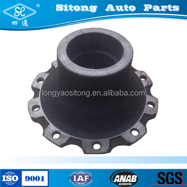 Auto Parts Factory Supplier Wheel Hub And Brake Drum