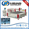 Sealing industry use water jet gasket cutting machine