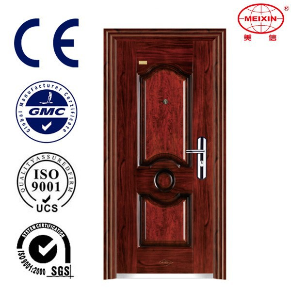 Stainless Steel Security Door Cheap Exterior Door