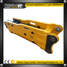 Easy Application hydraulic breaker spare parts