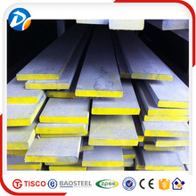 hot sale china price per kg 304 hot rolled stainless steel flat bar