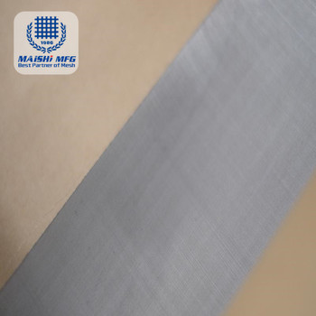 High Quality High Precision Stainless Steel Screen Wire Mesh Cloth