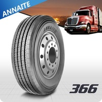 20 Years Truck Tire Factory of ANNAITE Truck Tyre Price