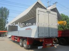 luggage trailer for sale