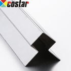 High quality decorative wall corner guards ,new design convex corner strips