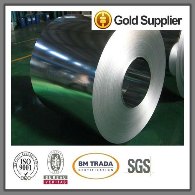 Alibaba Express China DX51D Z275 Hot Dip Galvanized Steel Sheet / Coil For Zinc Steel Roofing Sheets Weight