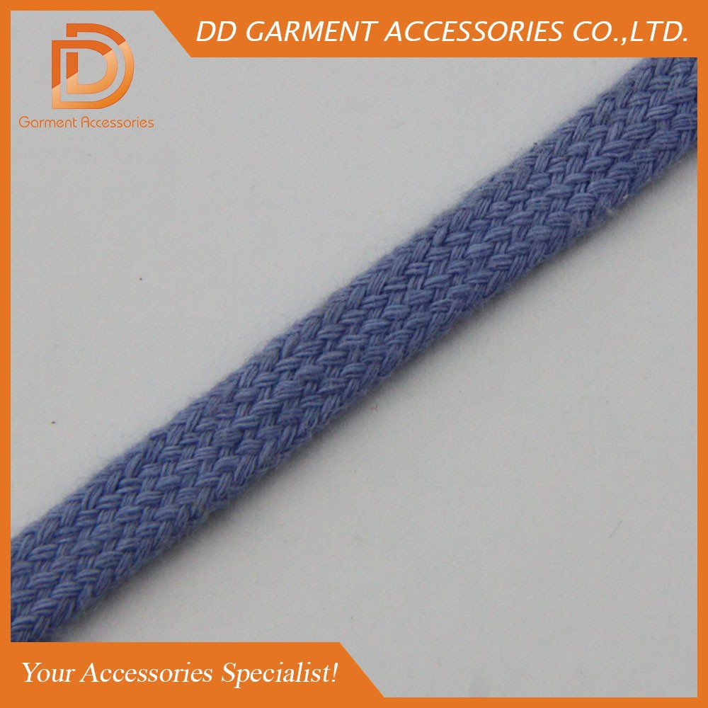 Custom Polyester 8mm Tubular Strap