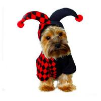 New Fashion Halloween Dog Costumes For Pet
