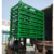 China supplier foldable tire storage racks