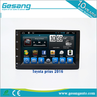 android 6.0 car stereo, android 6.0 car radio, android 6.0 car dvd player for Toyota prius 2016 with 3g wifi