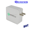 wholesale mobile phone Dual port 2.4 A usb home charger for acer liquid z530