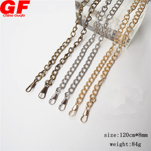 Metal handbag Chain ,purse Strap Chain,Bag Chain