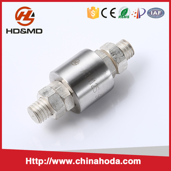 High Quality Accessories A1M12S Miniature Mercury Slip Rings